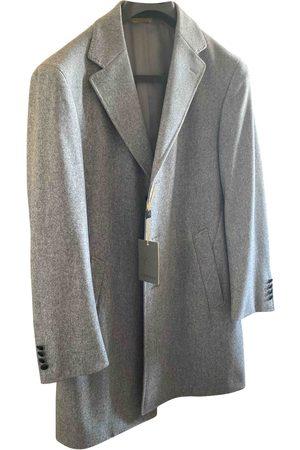 CANALI Cashmere Coats