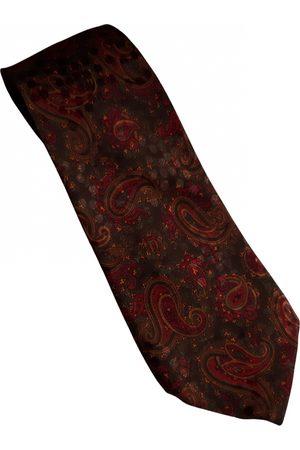 Nina Ricci Silk Ties