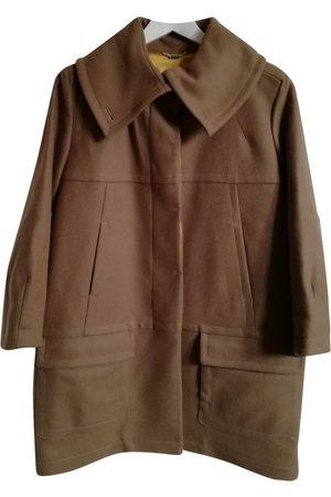 MASSIMO REBECCHI Wool Coats