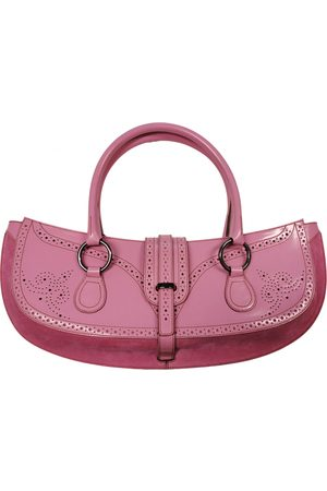 TANNER KROLLE Leather Handbags