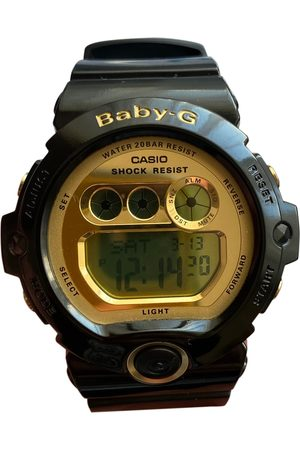 Casio Rubber Watches