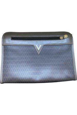Valentino by Mario Valentino Leather clutch bag