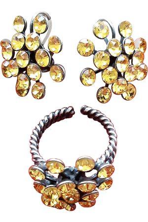 UNKNOWN Metal Jewellery Sets