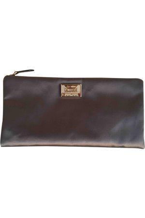 Corto Moltedo Silk clutch bag