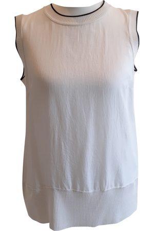 RAG&BONE Women Tank Tops - Silk vest