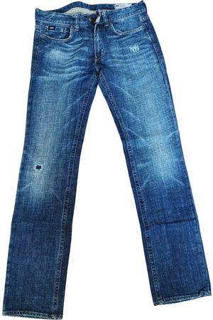 GAS Cotton Jeans