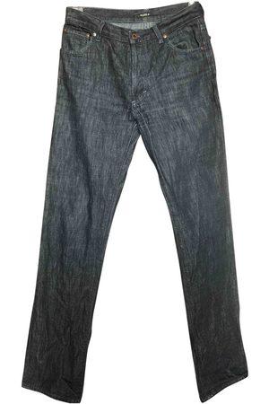 Miu Miu Cotton Jeans