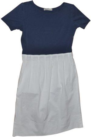 MASSIMO REBECCHI Cotton - elasthane Dresses