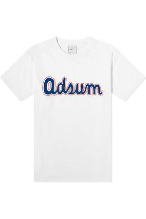 Adsum Men T-shirts - Florida Tee