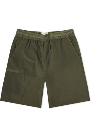 WoodWood Men Shorts - Ollie Nylon Ripstop Short