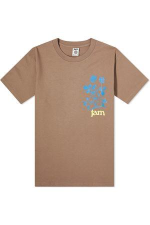 JAM Men T-shirts - Spiral Path Tee
