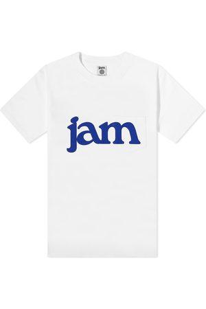 JAMARA Logo Pocket Tee