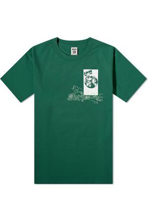 JAMARA Men T-shirts - 4 X 4 Tee