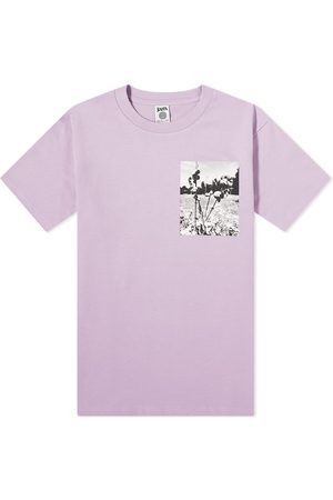 JAM Men T-shirts - Water The Earth Tee