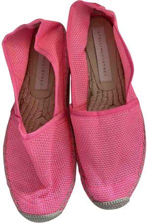 Stella McCartney Cloth Espadrilles