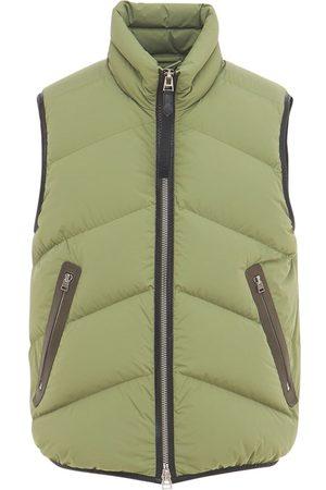 Tom Ford Parachute Tech Down Vest
