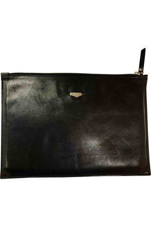 Carven Leather Small Bags\, Wallets & Cases