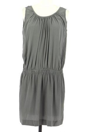 Ba & sh Silk mini dress