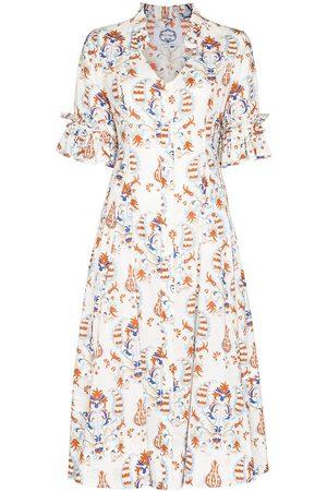 Evi Grintela Look21 shirt dress