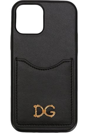 Dolce & Gabbana Logo-plaque iPhone 11 Pro case