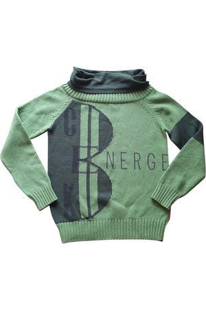 DIRK BIKKEMBERGS Wool Knitwear & Sweatshirts