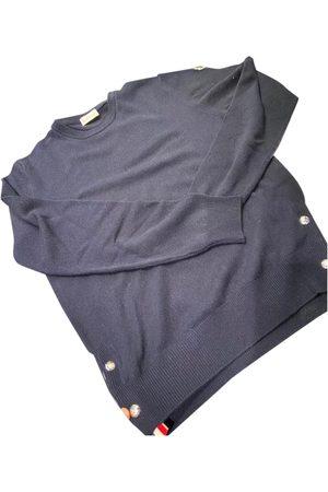 Moncler Wool Knitwear & Sweatshirts