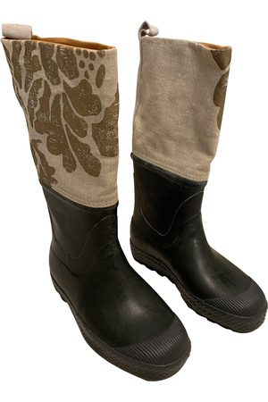Ludwig Reiter Rubber Boots