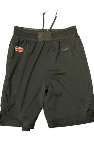 Riccardo Tisci Synthetic Shorts