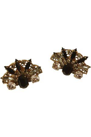 Anton Heunis Metal Earrings
