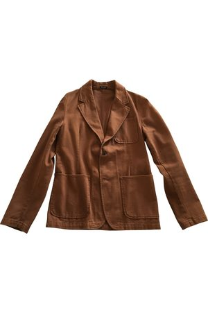 Miu Miu Cotton Jackets