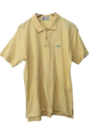 Courrèges Cotton Polo Shirts