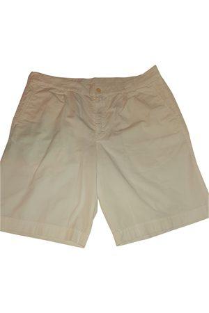 Ermenegildo Zegna Cotton Shorts