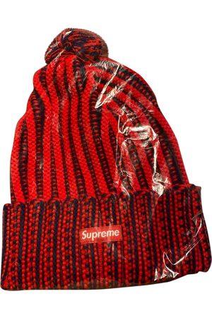 Supreme Wool Hats & Pull ON Hats