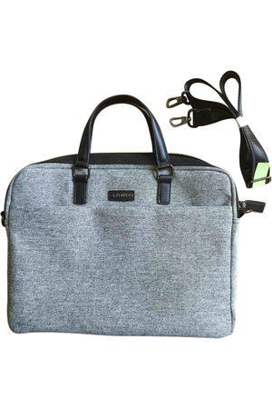 Serge Blanco Cloth Bags
