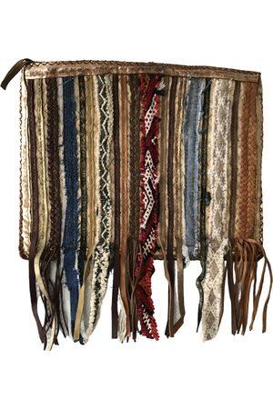 En Shalla Wicker Handbags