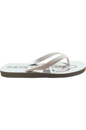 Calvin Klein Rubber Sandals