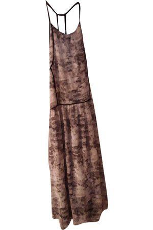 See u soon Polyester Dresses