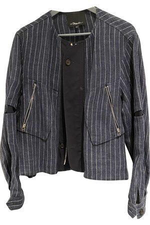3.1 Phillip Lim Linen Jackets