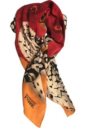 Gianfranco Ferré Women Scarves - Silk neckerchief