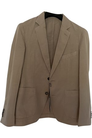 OFFICINE GENERALE Cotton Jackets