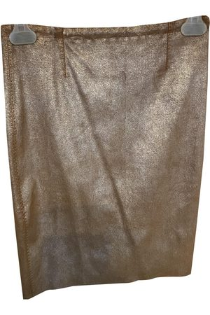 Stouls Leather Skirts