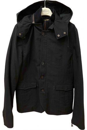Costume National Cotton Jackets