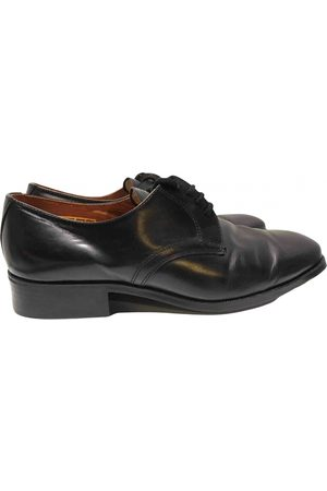 SIR Leather Lace UPS
