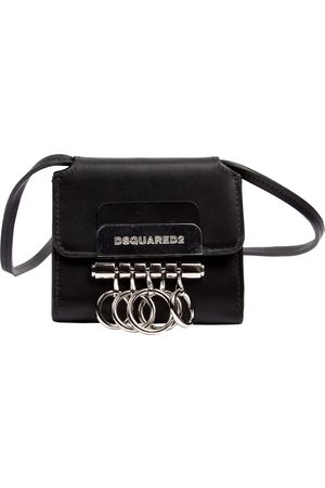 Dsquared2 Leather Wallets
