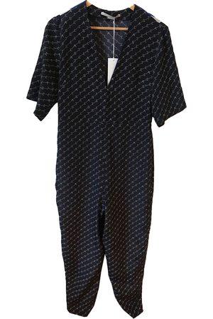 Stella McCartney Silk Jumpsuits