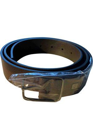 Piquadro Leather Belts
