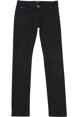 Philipp Plein Cotton - elasthane Jeans