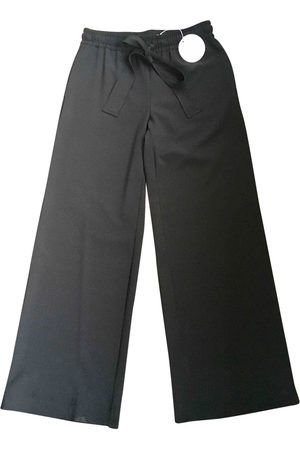 Chloé Polyester Trousers