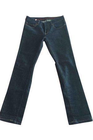 Inès De La Fressange Paris Cotton - elasthane Jeans