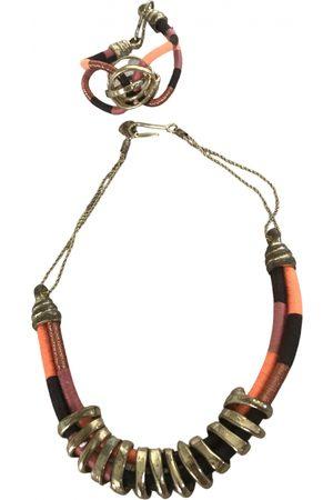 Bimba y Lola Metal Jewellery Sets